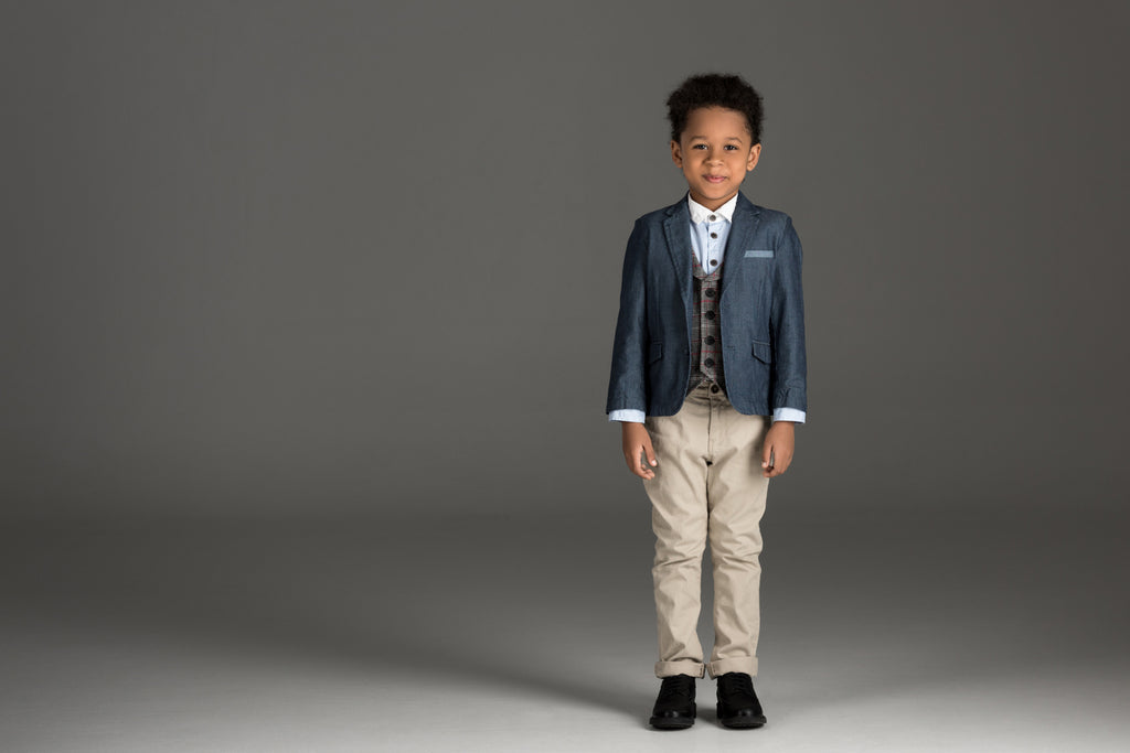 The Best Trendy Boy Suit Ideas