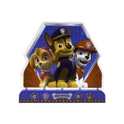 PAW PATROL LED LIGHT UP DECO.