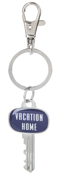 KEY TO SUCCESS - VACATION HOME