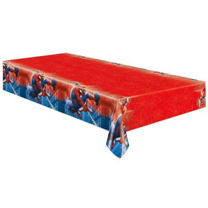 SPIDER-MAN RECTANGLE TABLE COVER