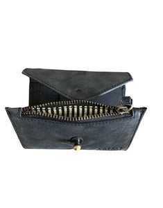 Portemonnaie Josie's Purse Black