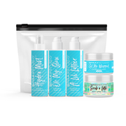 Body Care Travel Kit