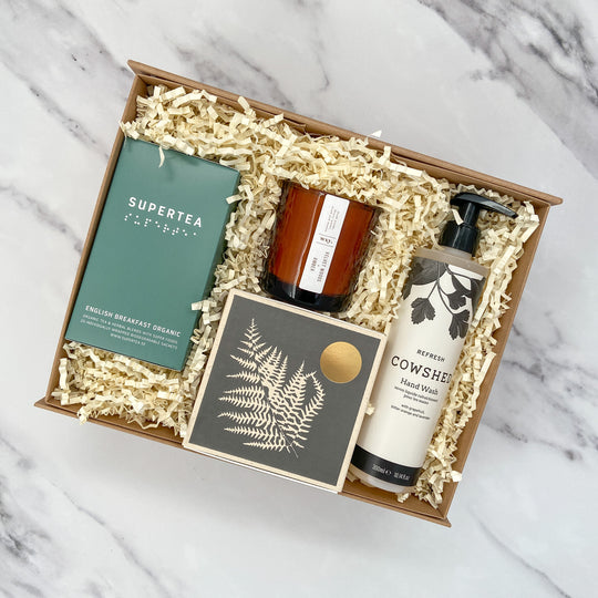 NO PLACE LIKE HOME GIFT BOX
