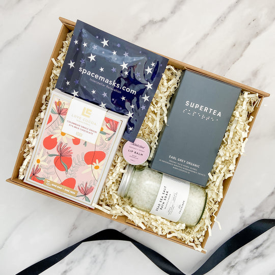 LAZY DAYS GIFT BOX