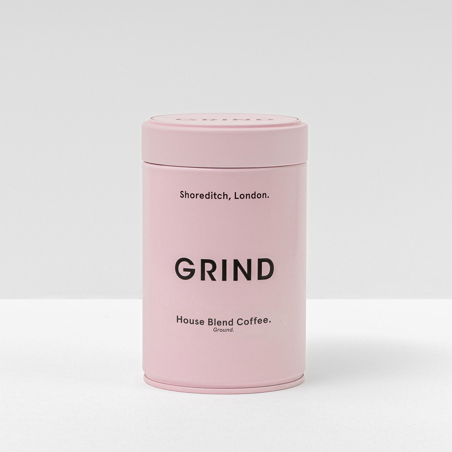 GRIND - GROUND HOUSE BLEND COFFEE