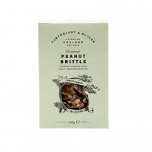 Load image into Gallery viewer, PEANUT BRITTLE BY CARTWRIGHT & BUTLER