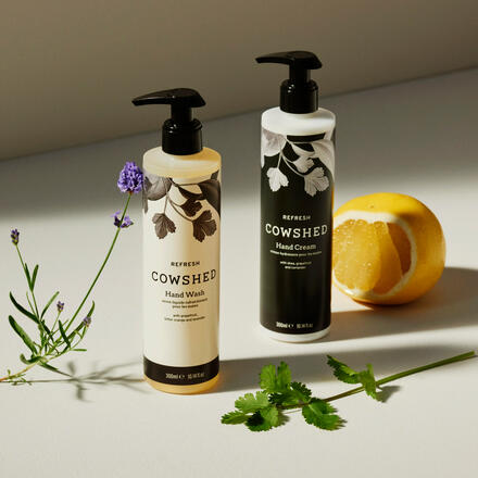 COWSHED REFRESH HAND CREAM