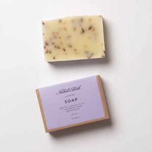 NATHALIE BOND UNWIND SOAP BAR