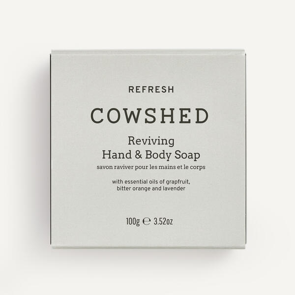 COWSHED REFRESH HAND & BODY SOAP