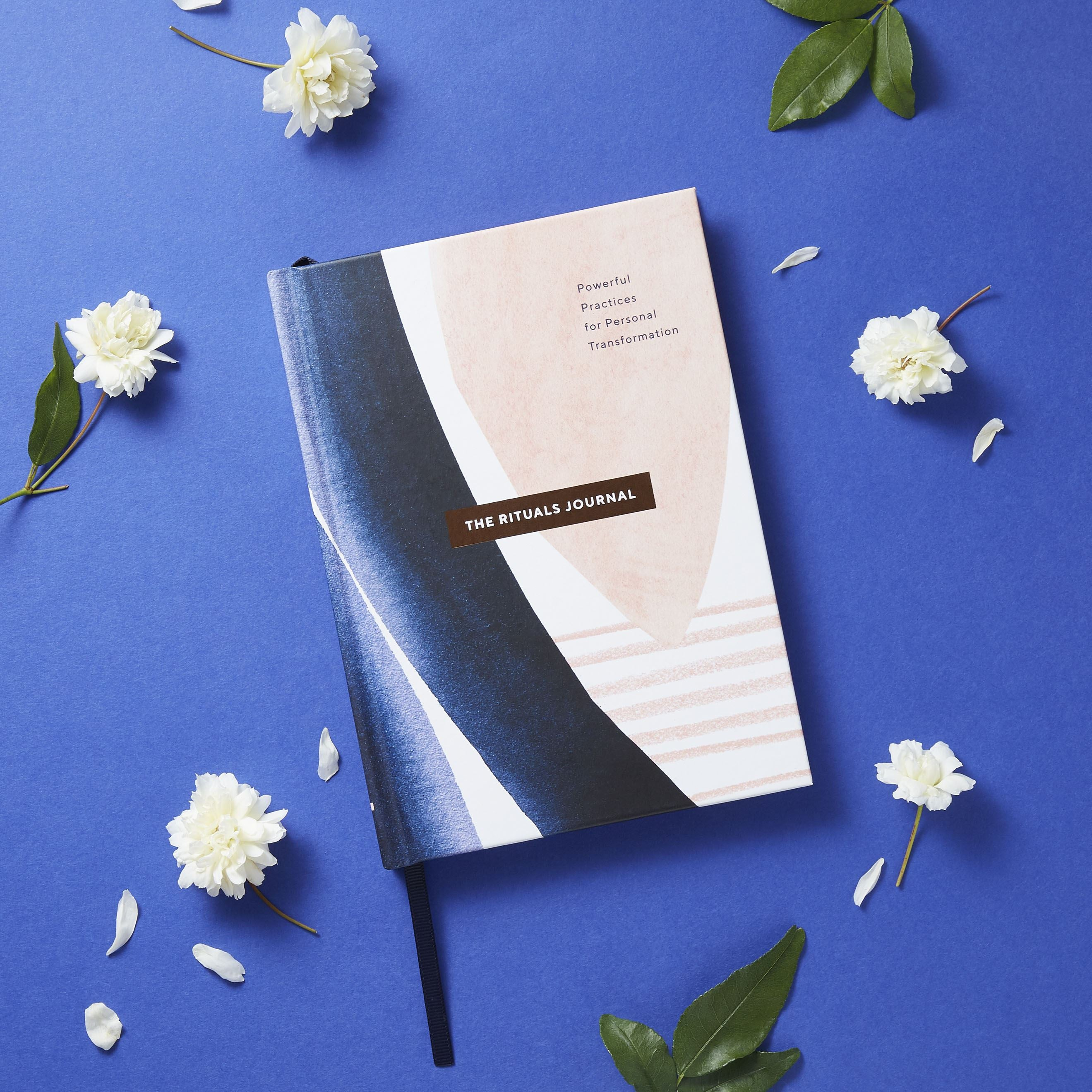 THE RITUALS JOURNAL BY NATALIE MACNEIL