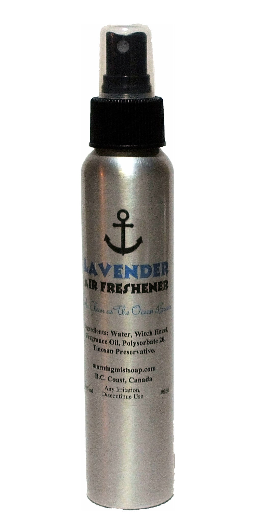 Air Freshener - Lavender - 115 ml