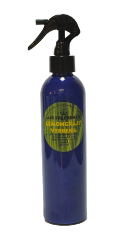 Air Freshener - Lemongrass Verbena - 250 ml