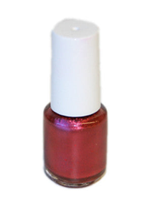 Nail Polish-Cherry Red