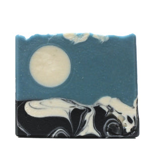 Boxed Soap-Midnight Moon