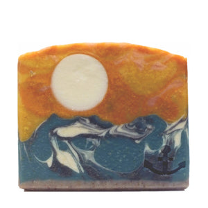 Boxed Soap-Perigean Tide