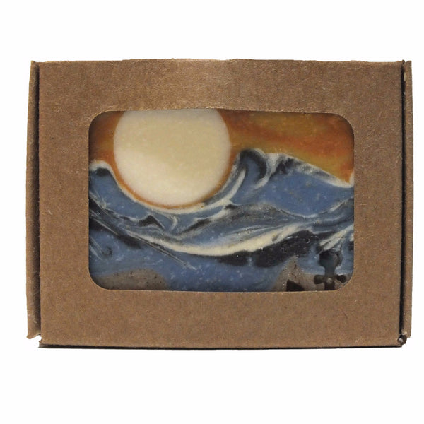 Boxed Soap-Stormy Seas