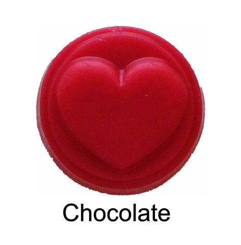 Wax Tarts-Chocolate- 4 Pack