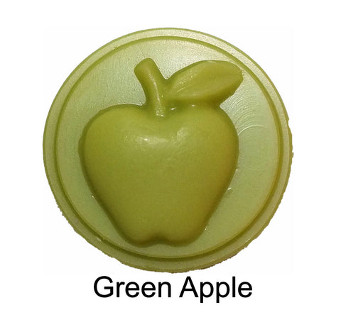 Wax Tarts-Green Apple- 4 Pack