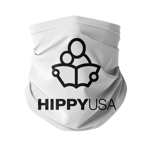 HIPPY USA - Neck Gaiter