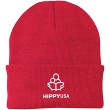 Load image into Gallery viewer, HIPPY USA  Embroidered  Knit Cap