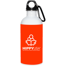 Load image into Gallery viewer, HIPPY USA Stainless Steel Water Bottle