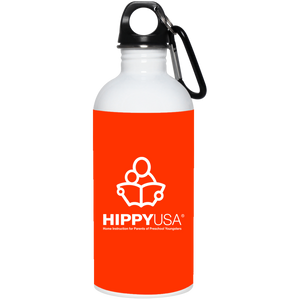 HIPPY USA Stainless Steel Water Bottle