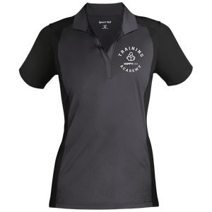 Training Academy Ladies' Colorblock Sport-Wick Polo