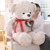 "Nounours Coeur<br>""L'Adorable"""