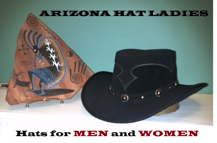 Arizona Hat Ladies