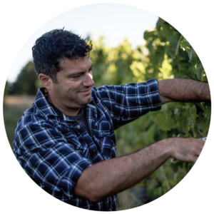 Giovanni Balistreri - Winemaker, Founder & Co-Owner of Russian River Vineyards