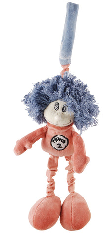Thing 2 Stroller Toy