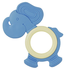 Eco Teether - Elephant