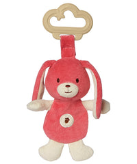 Sensory Eco Teether - Bunny