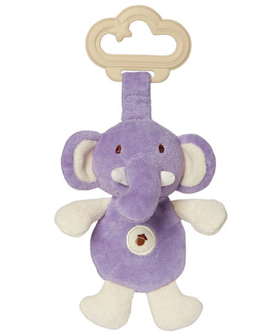 Sensory Eco Teether - Elephant