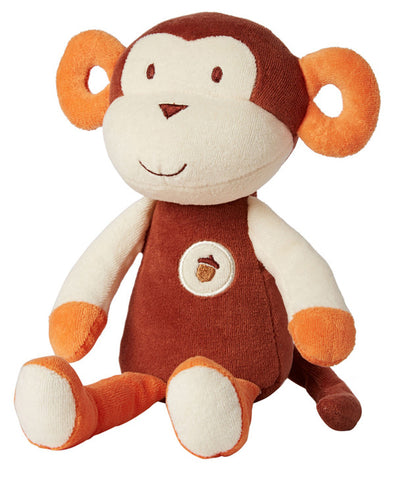 My First Cuddle Plush - Monkey