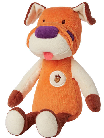 My First Cuddle Plush - Dog