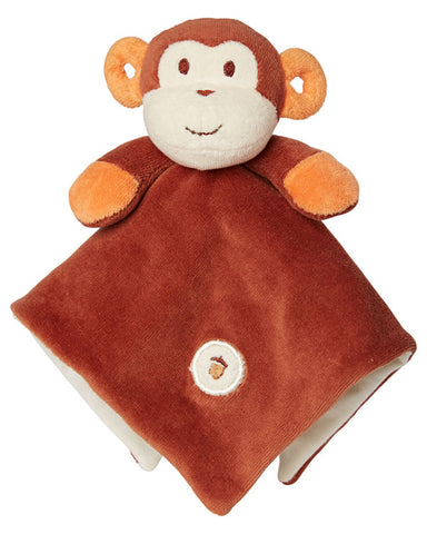 Lovie Blankies - Monkey