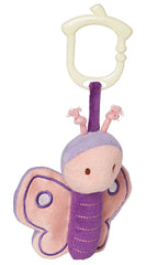 Clip N' Go Stroller Toy - Butterfly