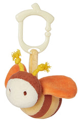 Clip N' Go Stroller Toy - Bumble Bee