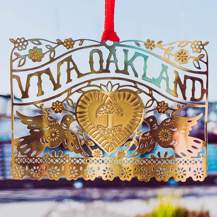Viva Oakland! Your Last Minute Local Shopping Guide