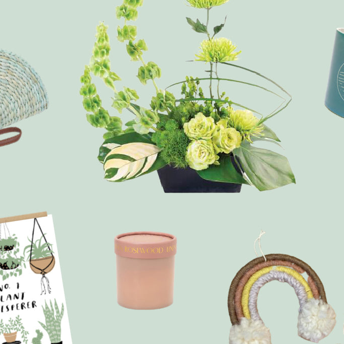 Spring has (Almost) Sprung: Our Picks For A Fresh Start