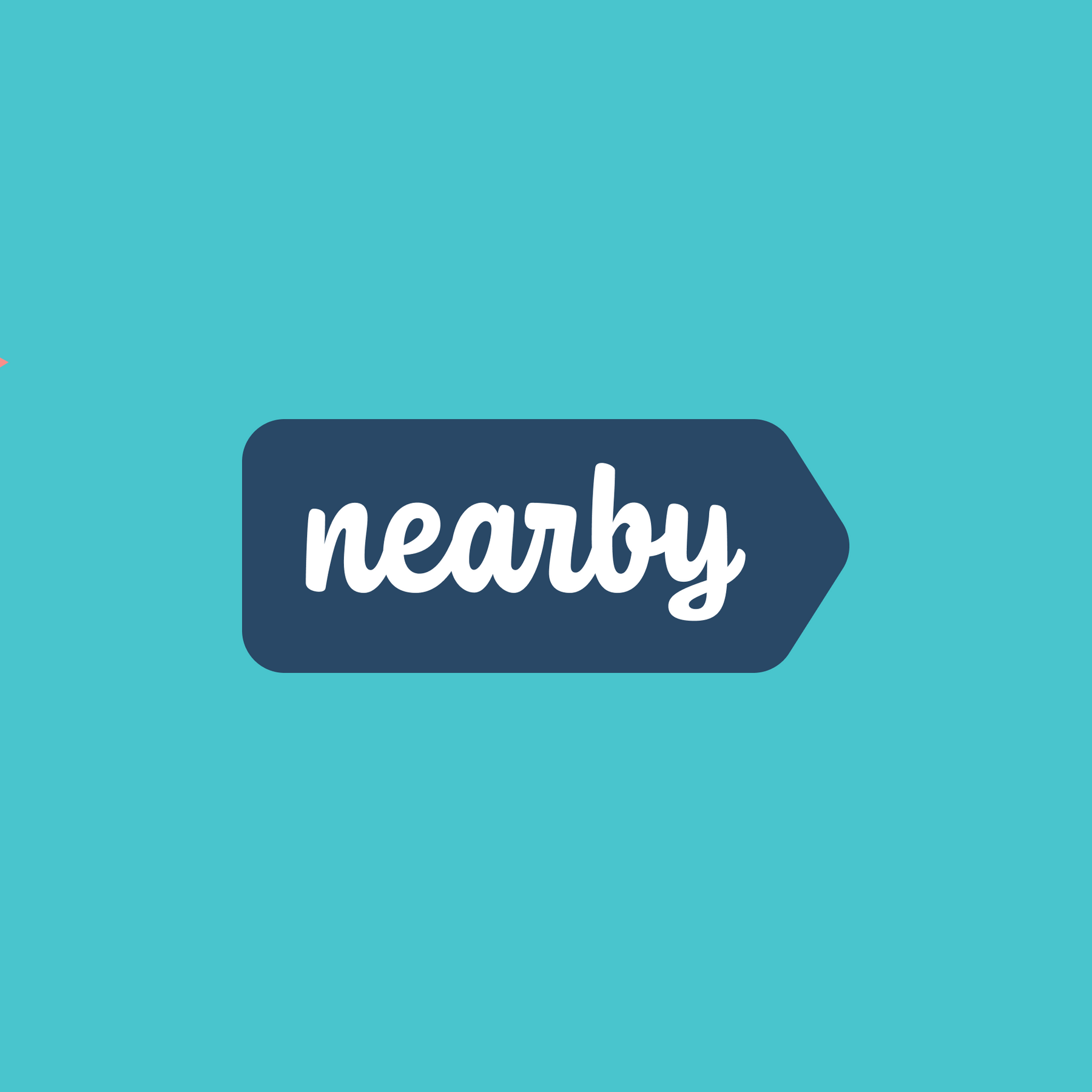 Introducing: Nearby