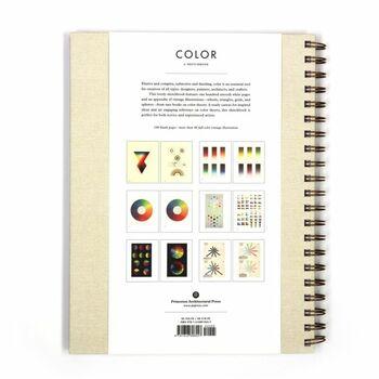 Color : A Sketchbook and Guide
