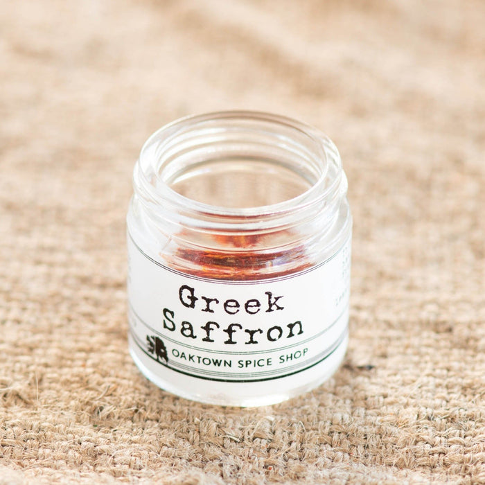 Saffron, Greek Select