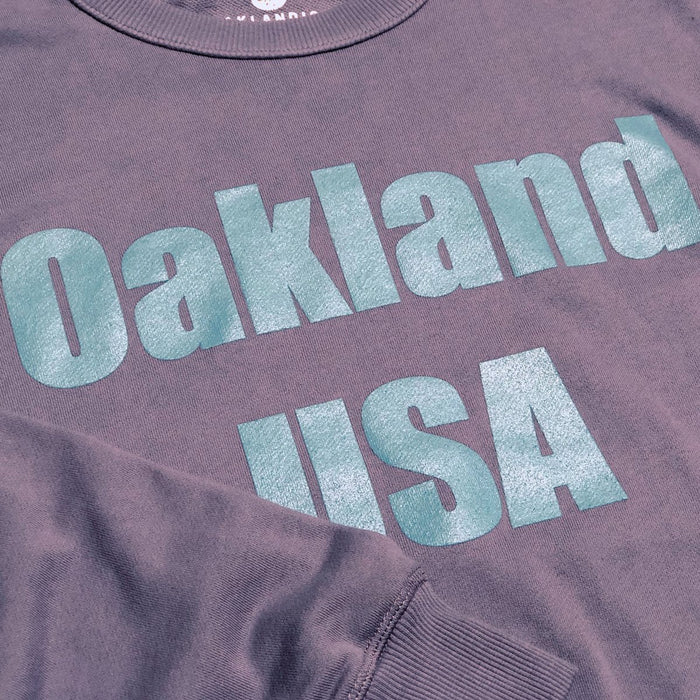 Oakland USA by DopeOnly Premium Crew