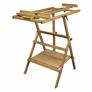 Multi-Media Studio Easel