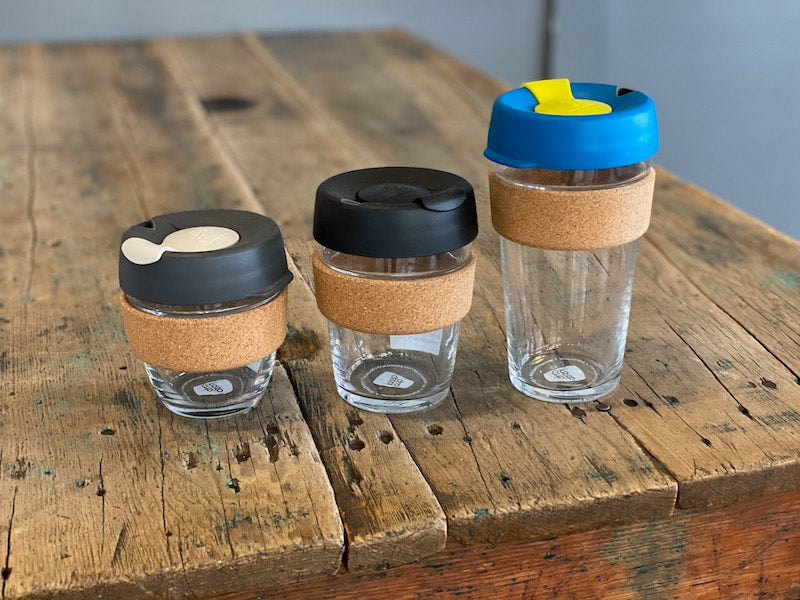KeepCup Brew - Cork Edition