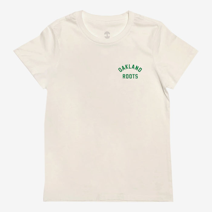 Women's Roots SC Full Circle Tee