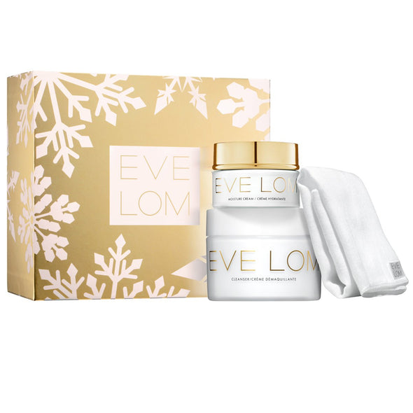 Begin & End Gift Set