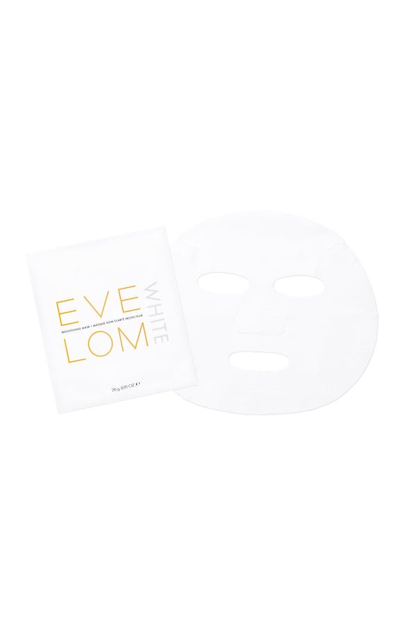 Brightening Sheet Mask - 4 Pack